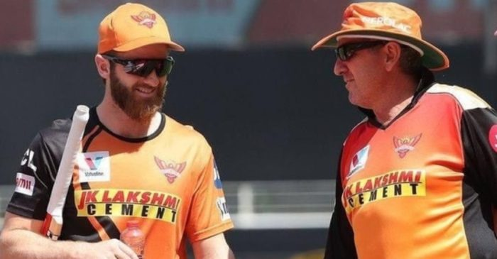 IPL 2021: SRH coach details why Kane Williamson didn't play against KKR