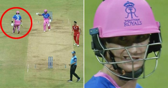 IPL 2021: Kumar Sangakkara explains why Sanju Samson denied a single to Chris Morris on the penultimate ball