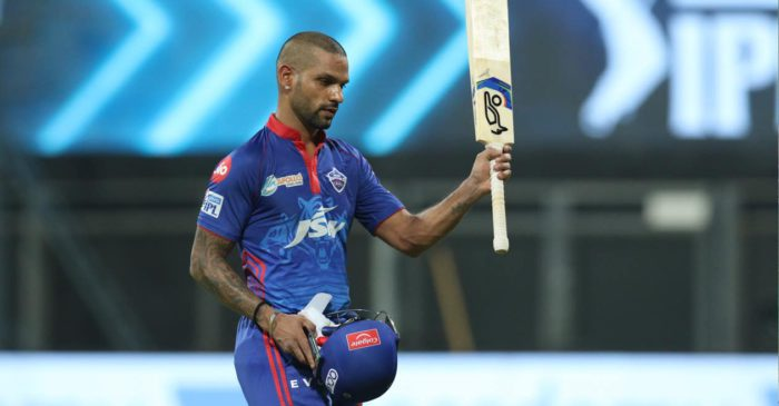 Twitter Reactions: Shikhar Dhawan's 92 steer Delhi Capitals to 6-wicket win over Punjab Kings