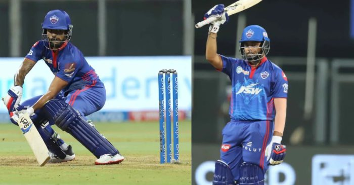 Twitter reactions: Shikhar Dhawan and Prithvi Shaw blow CSK away in Wankhede