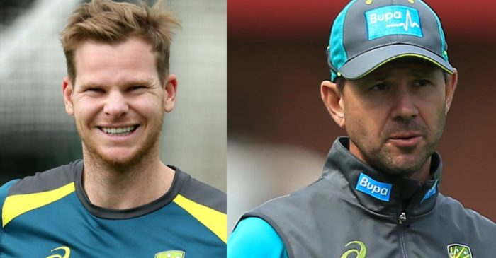 IPL 2021: DC batsman Steve Smith reveals a hilarious secret about head coach Ricky Ponting