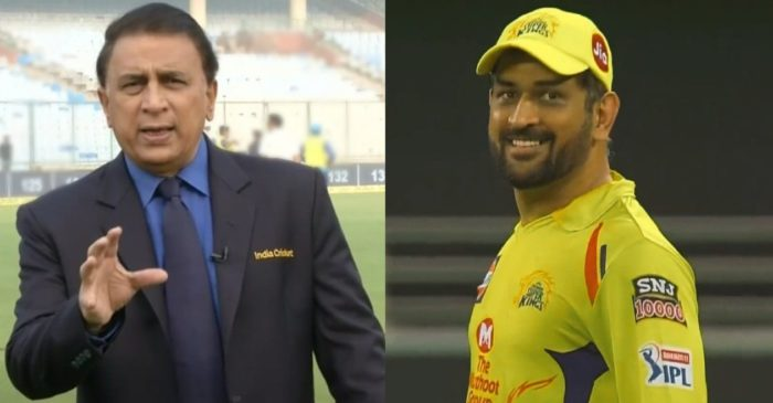 Sunil Gavaskar lists out his all-time IPL XI; picks MS Dhoni as captain