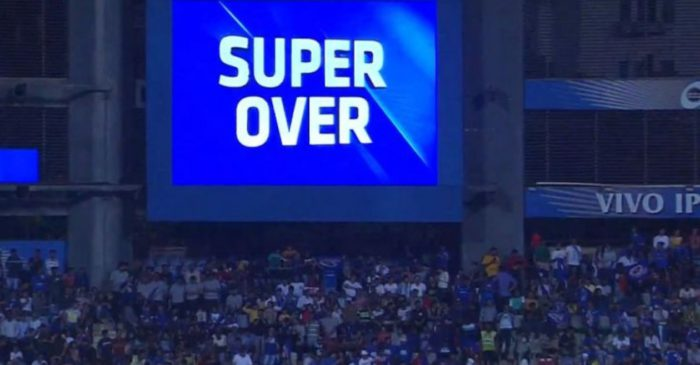 Full list of Super Overs in the Indian Premier League (IPL)