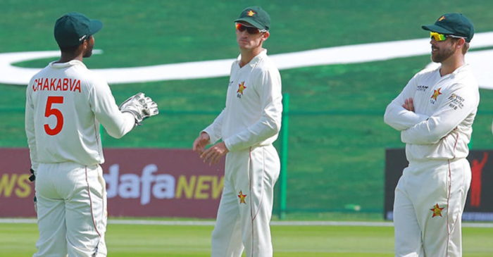 Zimbabwe announces 16-man Test squad for the upcoming series against Pakistan