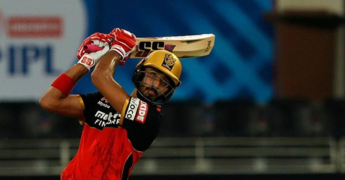 IPL 2021: Devdutt Padikkal reveals the name of his cricketing role model