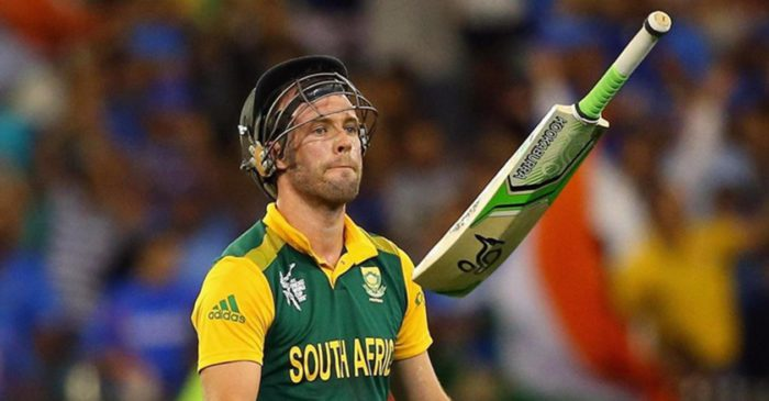 'Ask him to play for India': Twitter reacts to AB de Villiers' decision to remain out of international cricket