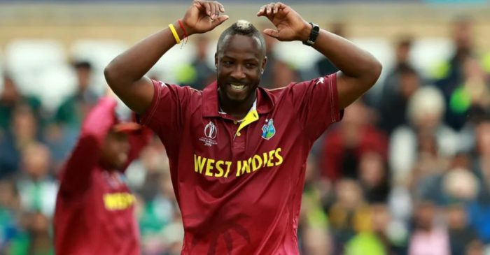 Andre Russell returns as West Indies announce Provisional T20I Squad for mega home summer