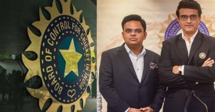 BCCI to boost India's fight against COVID-19 by donating 10-litre 2000 oxygen concentrators