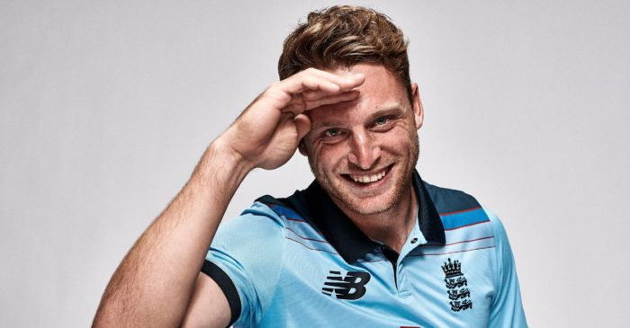 Two Indian legends inspired England wicket-keeper Jos Buttler to take up cricket