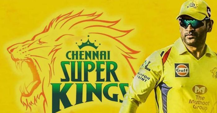 Chennai Super Kings donates 45 oxygen concentrators for the victims of COVID-19 in Tamil Nadu