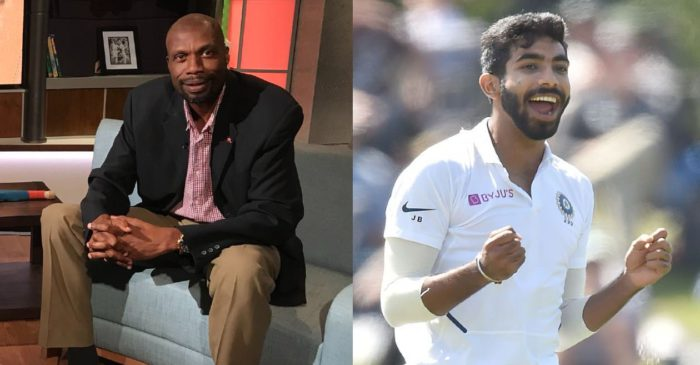 """""""He's got a lot in his arsenal"""": Windies legend Curtly Ambrose backs Jasprit Bumrah to take 400 Test wickets"""