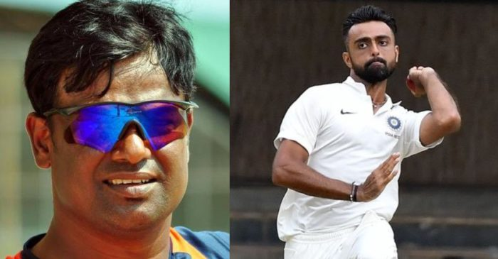 Former Indian cricketer Dodda Ganesh shares his shock at Jaydev Unadkat's omission from the Test team
