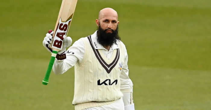 Hashim Amla displays his supreme class with a double century in County Championship 2021
