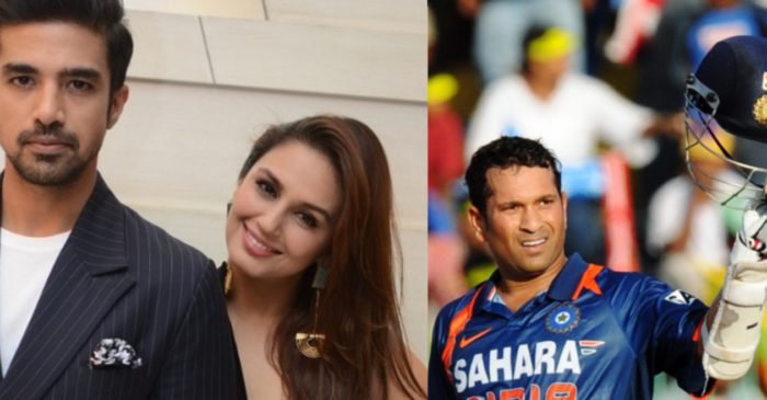 """""""Tore apart all the posters of Sachin in his room"""": Huma Qureshi recalls a childhood scuffle with her brother"""
