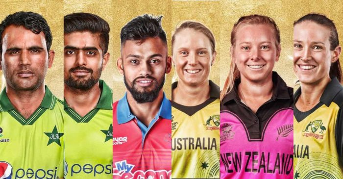 ICC announces winners of the 'Players of the Month Awards' for April 2021