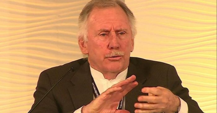 """""""India have enough skilled quick bowlers in reserve"""": Ian Chappell shower praises on the Indian bowling attack"""