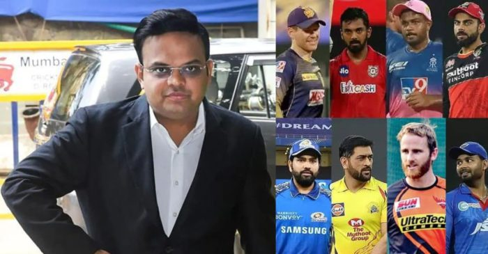 BCCI secretary Jay Shah reveals why the remainder of IPL 2021 was shifted to UAE