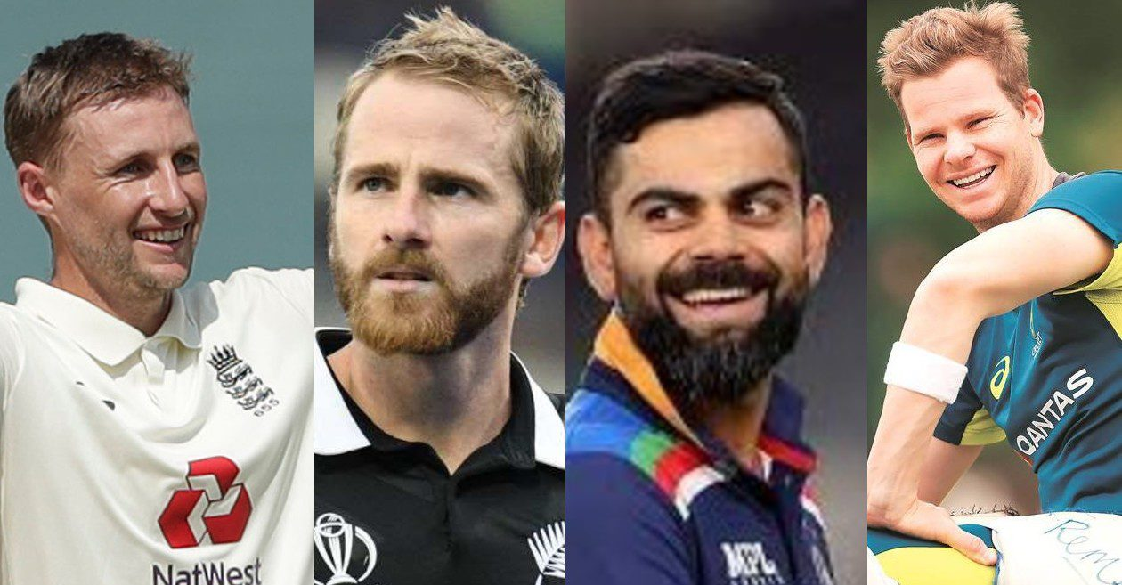 Top 10 current batsmen in international cricket and their most feared bowlers