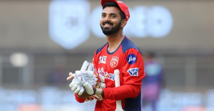 KL Rahul shares a health update after his appendicitis surgery