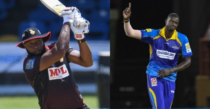 CPL 2021: Full list of retentions ahead of the players' draft