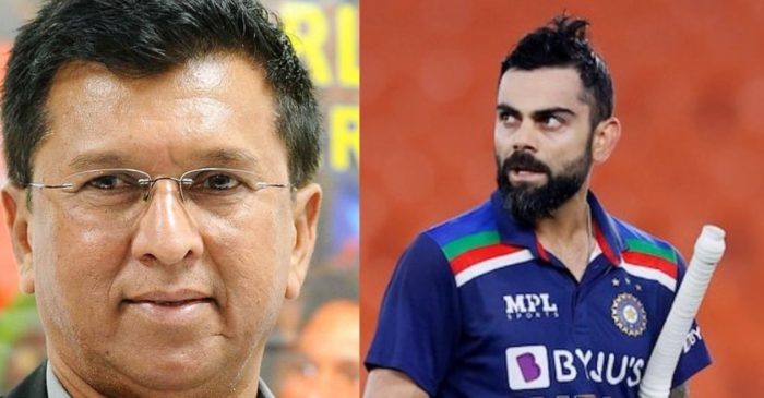 """""""Virat's mind gets tired also…"""": Kiran More reveals who could lead Team India after a split in captaincy"""