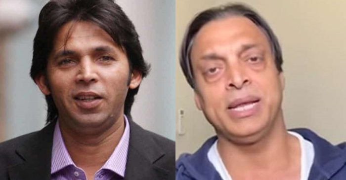 """""""He needs to get back to reality…"""" Mohammed Asif takes a sly dig at Shoaib Akhtar"""