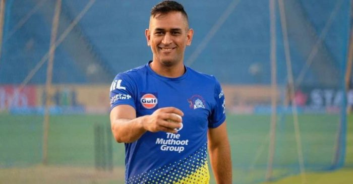 Throwback when MS Dhoni trolled a user who asked him to pay attention to batting rather than tweeting