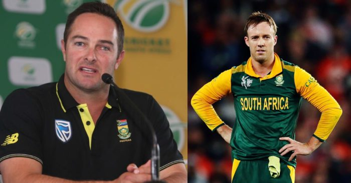 Mark Boucher explains why AB de Villiers refused to make a comeback for South Africa