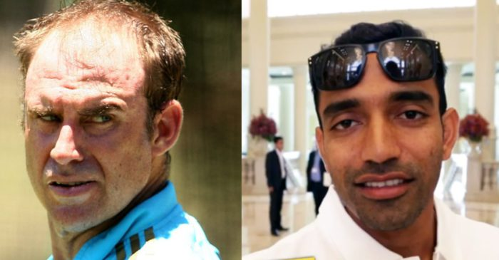 Robin Uthappa reveals why Matthew Hayden didn't speak to him for a couple of years