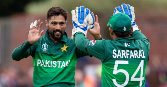 Mohammad Amir reveals the toughest batsman he ever had to bowl to