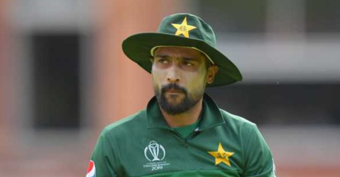 Mohammad Amir reveals the reason behind his early retirement