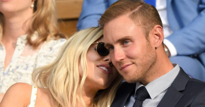 Stuart Broad's fiancee Molly King reveals desire to have a big family with her beau