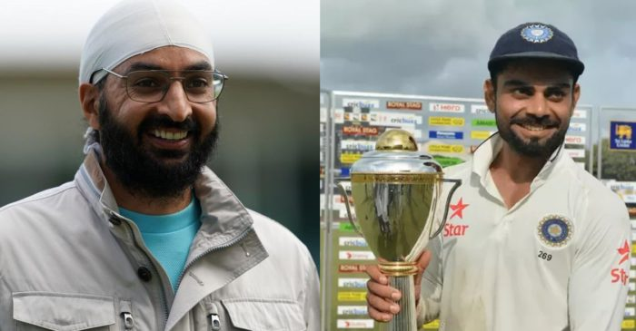 Monty Panesar reasons why India will whitewash England in the upcoming Test series