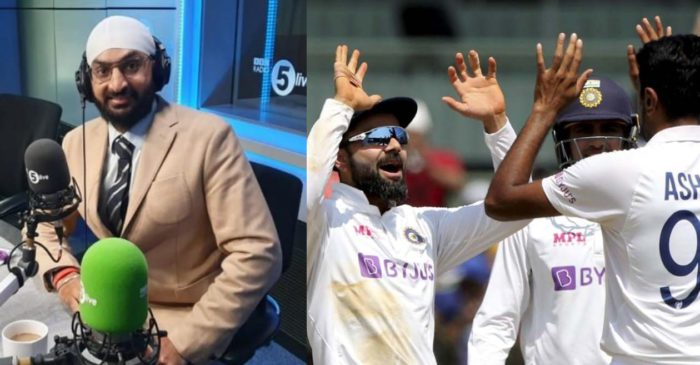 Monty Panesar names his India XI for WTC final; picks three pacers and two spinners