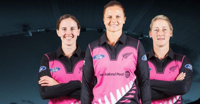 NZC announces annual contracts of White Ferns for the 2021-22 season
