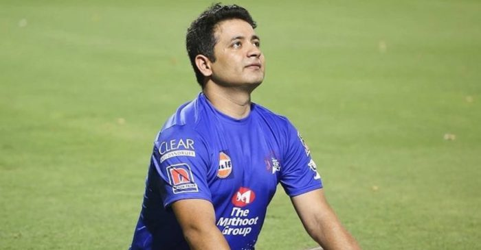 Cricket fraternity extend tributes to Piyush Chawla's father who died of post-Covid complications
