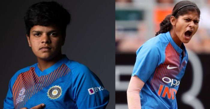 Shafali Verma and Radha Yadav to be a part of the Women's Big Bash League