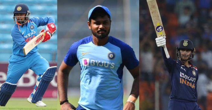 BCCI to send 'B' team in Sri Lanka for white-ball series; Shaw, Samson, Kishan likely to get a place