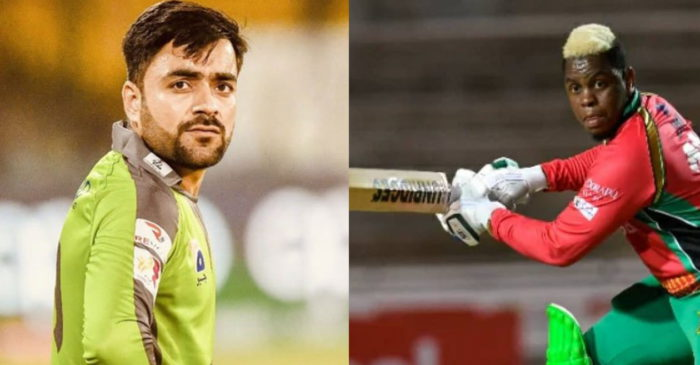 PCB announces mini replacement drafts for the remainder of PSL 2021