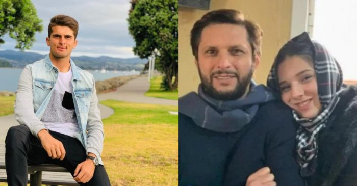 Shahid Afridi confirms wedding of his eldest daughter with Shaheen Shah Afridi