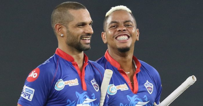 IPL 2021: Twitter Reactions – Delhi Capitals go on top of the table with big win over Punjab Kings