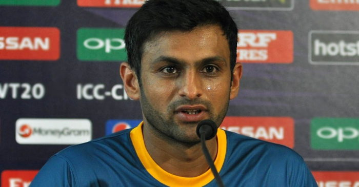 Shoaib Malik slams PCB for nepotism in selection; admits to putting his career at risk