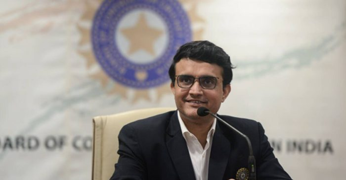 IPL 2021: BCCI President Sourav Ganguly discusses how COVID-19 invaded the biosecurity bubble