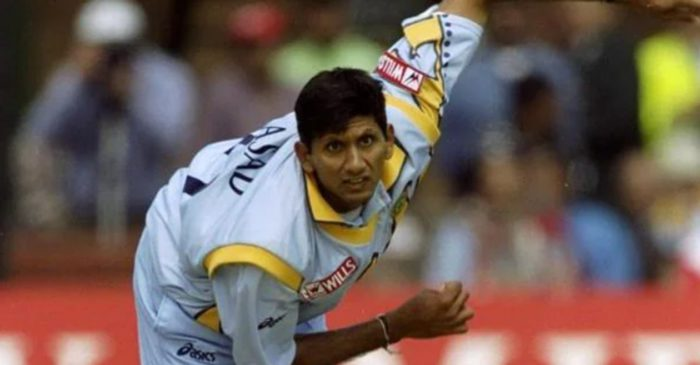 Venkatesh Prasad names the best Indian captain from his cricketing days