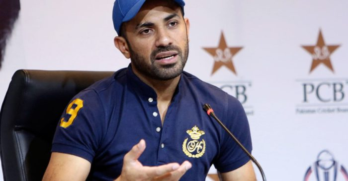 Wahab Riaz names the toughest batsman to bowl to and much more in a candid rapid-fire round