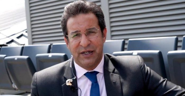 Wasim Akram names one Pakistan bowler who should be a part of the T20 WC squad and why