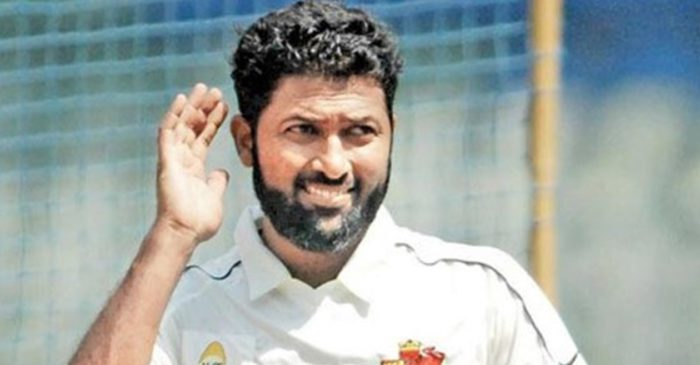 Wasim Jaffer takes a jibe at ICC's 'playing conditions' for the WTC final; netizens react hilariously