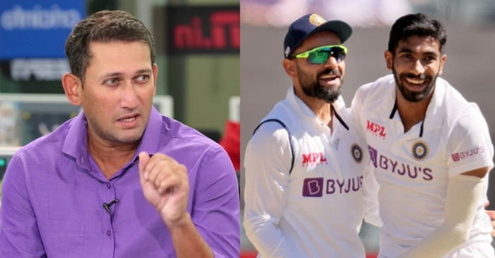 Ajit Agarkar picks three Indian pacers who will 'certainly' play the WTC final against New Zealand