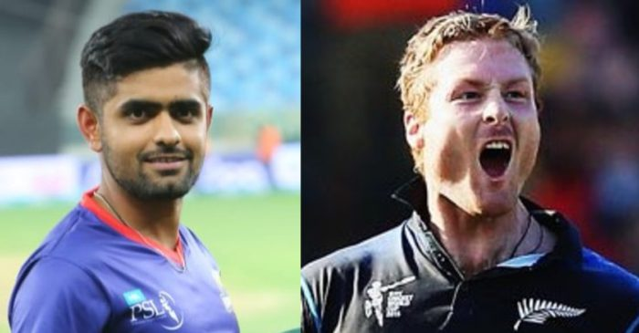 """""""I will try to learn from Martin Guptill's experience"""": Babar Azam lauds the Kiwi opener"""