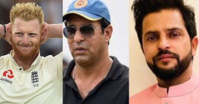 Five famous cricketers who were arrested by Police for violating laws